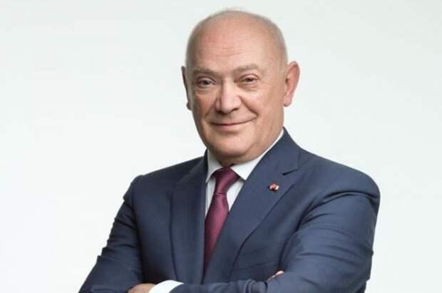 Доктор Румянцев поддержал выдвижение Проценко в Госдуму