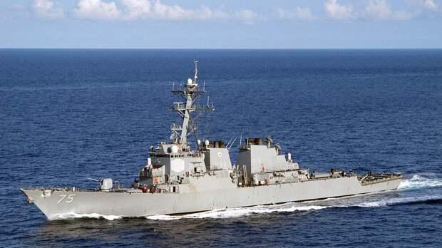 Британцы преподали Байдену жесткий урок после отказа США отправить эсминцы в Черное море