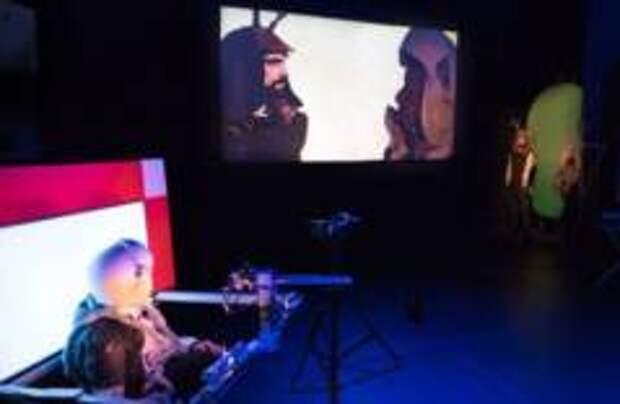 Cпектакль испанского театра Arawakeпройдет в Москве