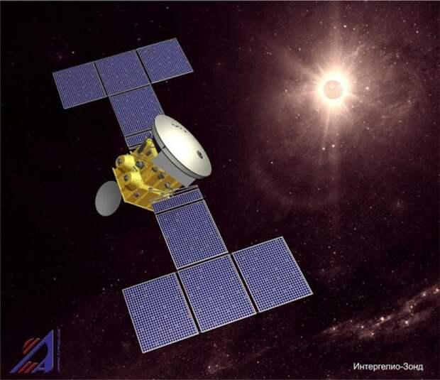 Россия не сможет запустить спутник для изучения Солнца в 2026 году