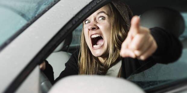 Выяснились самые нелюбимые типы водителей для инспекторов