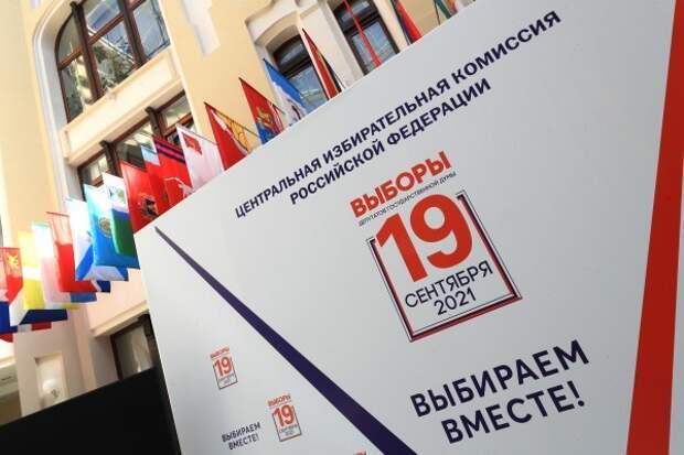 Алексей Чадаев. Выборы и «план Крепость»