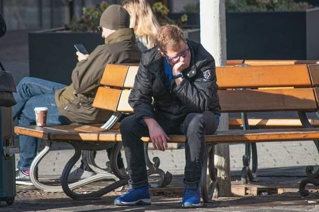 Путин считает безработицу одной из основных проблем России