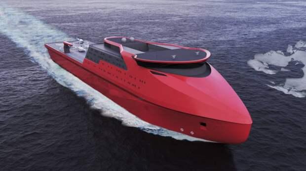 Проект «Варан» и его технологии: задел на будущее