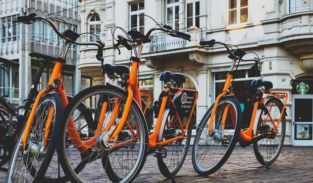 В мэрии Уфы рассказали, какие изменения ждут велоинфраструктуру города в 2021 году