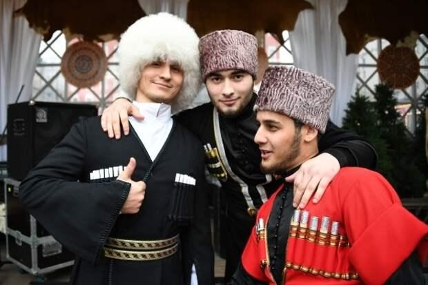 В Союзе чеченской молодёжи назвали пережитком прошлого отметку о национальности в паспорте