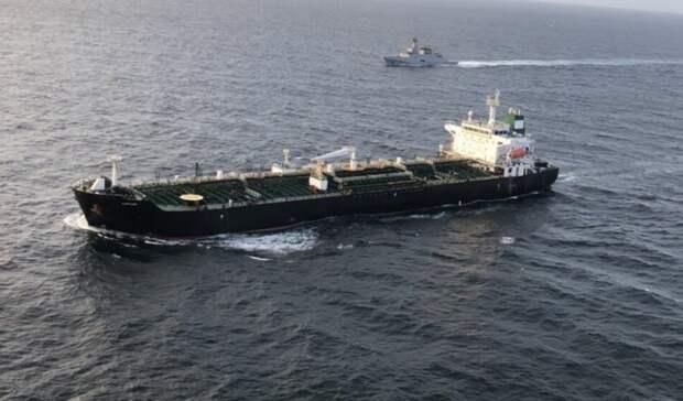 Очередной этап танкерной войны разразился между США иИраном