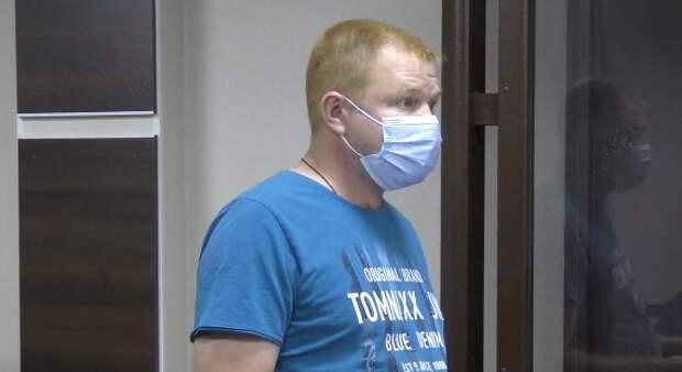 Судья из Алтайского края согласился на взятку и получил 7 лет строгача