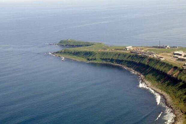 Японцы возмутились из-за архивных фотографий Курильских островов
