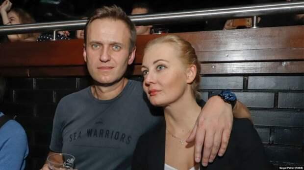 В Навального не верят даже оппозиционеры, на что ему рассчитывать?