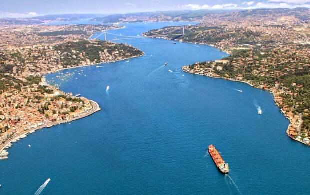 Турки затеяли опасную игру: грозит ли миру второй «Босфор» и что ответит Россия