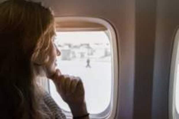 Почему в самолёте стоит выбирать место у окна