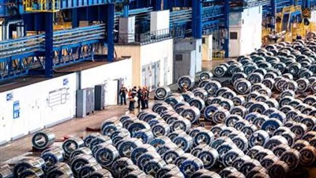 Временные экспортные пошлины на сталь окажут минимальное влияние на результаты ММК