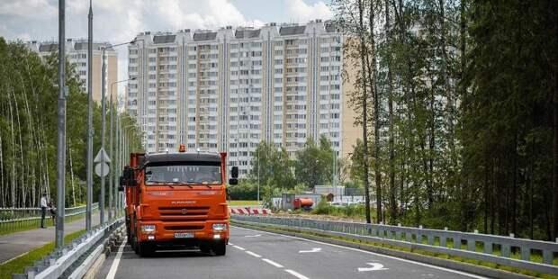 Депутат Мосгордумы Семенников отметил преимущества введения правил «грузового каркаса»