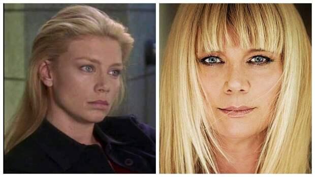 Как изменились актеры известных сериалов 90-х годов: 12 фото тогда и сейчас