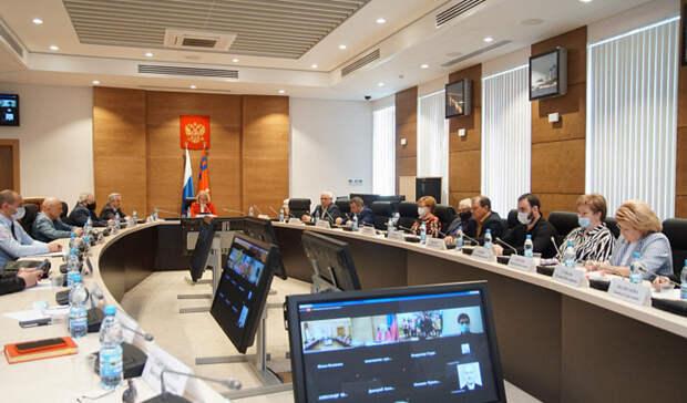 Ирина Соловьева: среднеахтубинцы просят начать строительство трассы в пойме