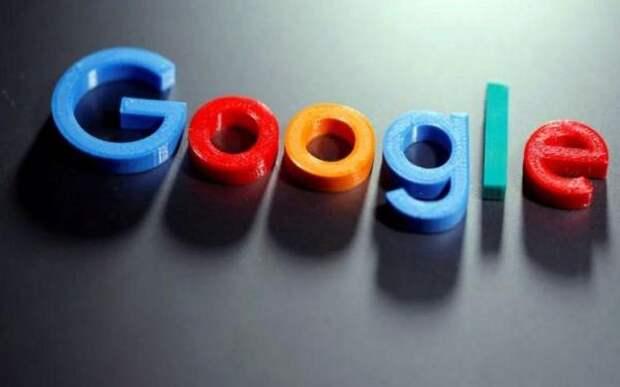 В США юридическая фирма подала многомиллиардный иск в суд на Google