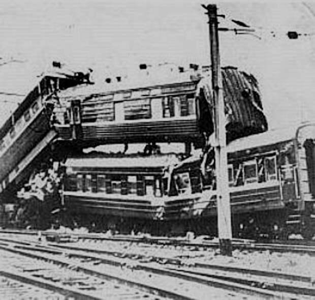 Поезд №635