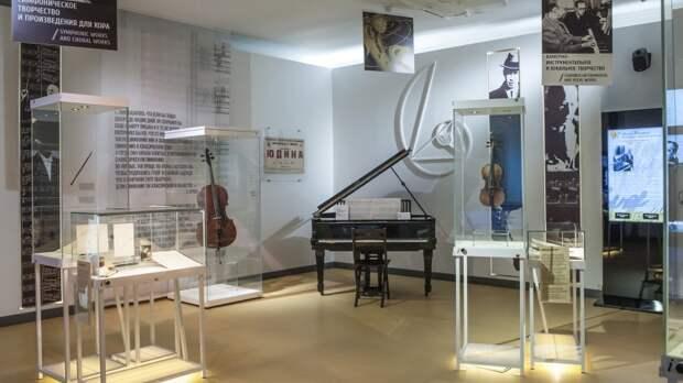 Еще четыре музея покажут иностранцам в видеоэкскурсиях «Русские сезоны»