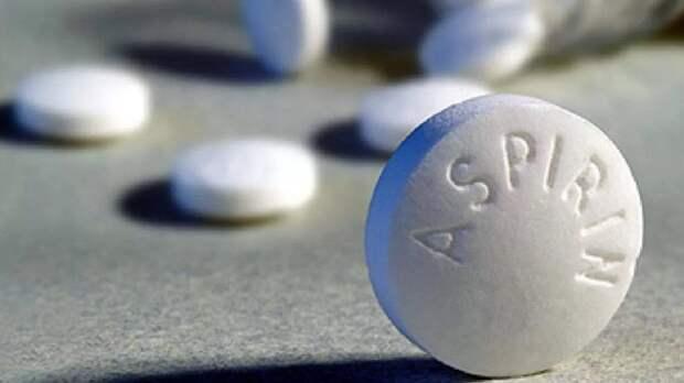 Кардиолог назвала главную опасность аспирина