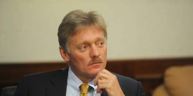 Отношения России и США не должны дойти «до ручки»
