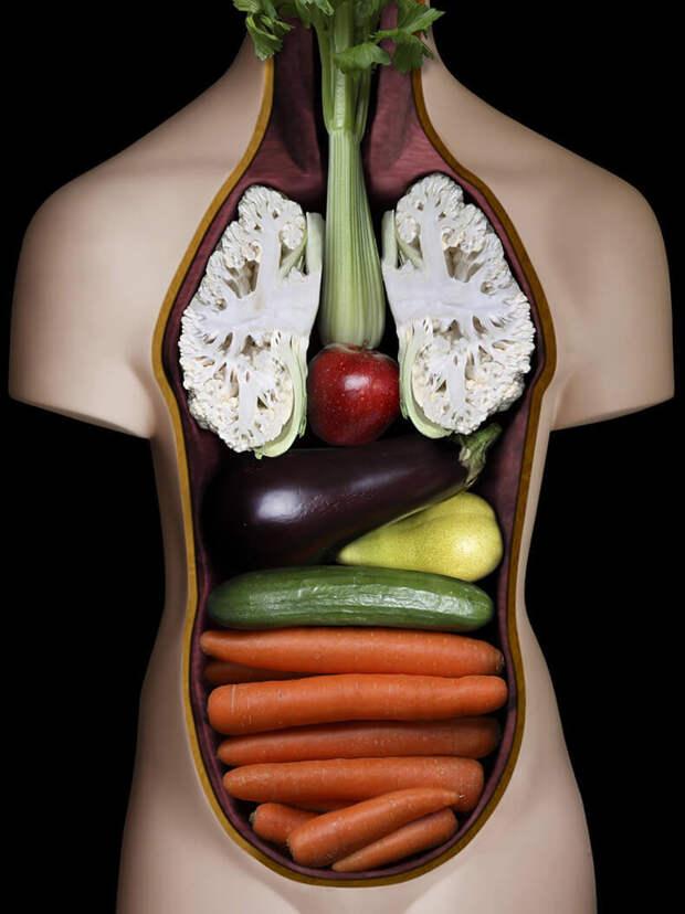 5 причин перестать контролировать еду и перейти на осознанное питание
