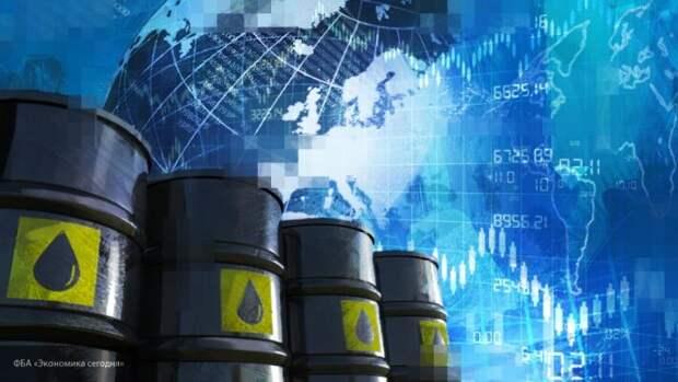 Экономист Гинько прогнозирует, что до лета цена на нефть будет 60 долларов за баррель