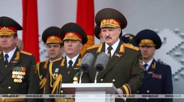 Почему ни Пасха, ни Парад Победы не повлияли на заболеваемость коронавирусом в Белоруссии