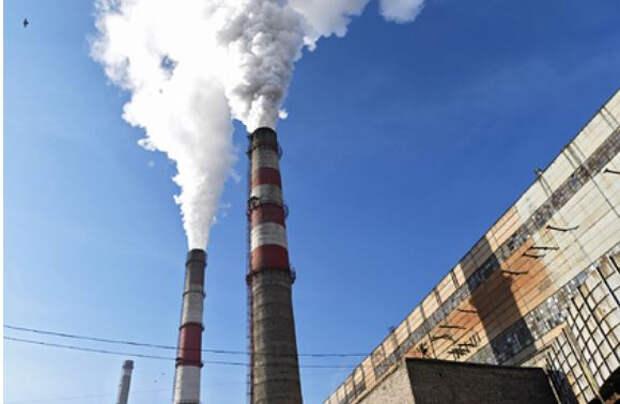 В России нашли источник денег для спасения экологии