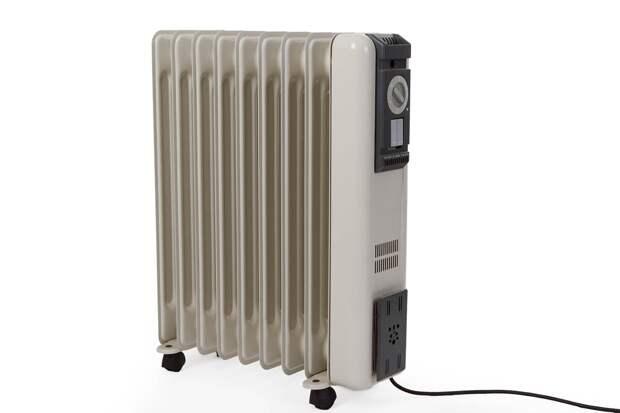 Обогреватели и пушки: выбираем отопление для гаража, чтобы ничего не спалить