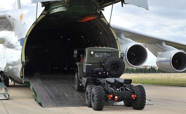 Что так возбудило Вашингтон? Турция – не единственная страна НАТО с русскими ракетами