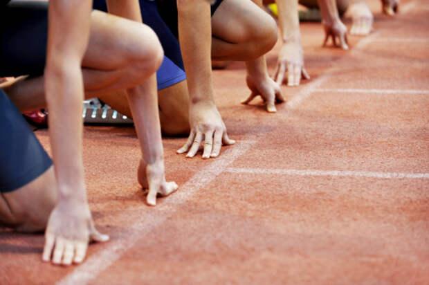 На Олонецком проезде будут состязаться сильнейшие легкоатлеты округа