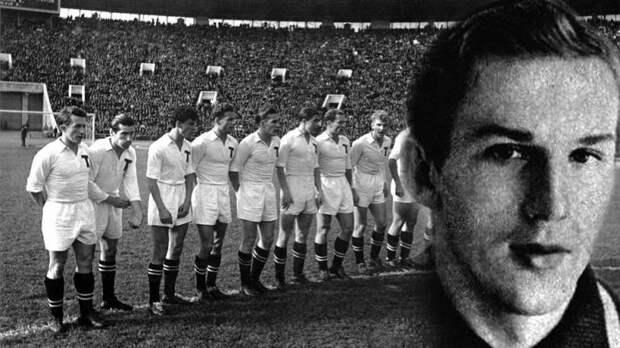 «Меня считали врагом народа». Как за побег из Москвы в Киев наказали советского футболиста