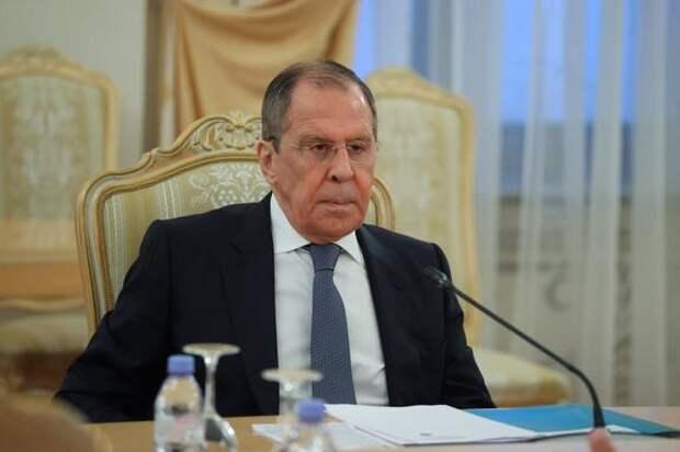 Лавров: Россия предлагала администрации Байдена обнулить дипломатический конфликт с США