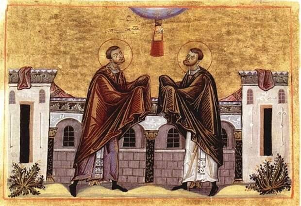 Колыбель православия, или обитель разврата? Что нам нерассказывали оВизантии