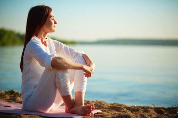 4 проверенных способов перестать нервничать по любому поводу