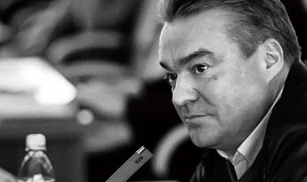 Во Владимире скончался известный бизнесмен Валерий Романычев