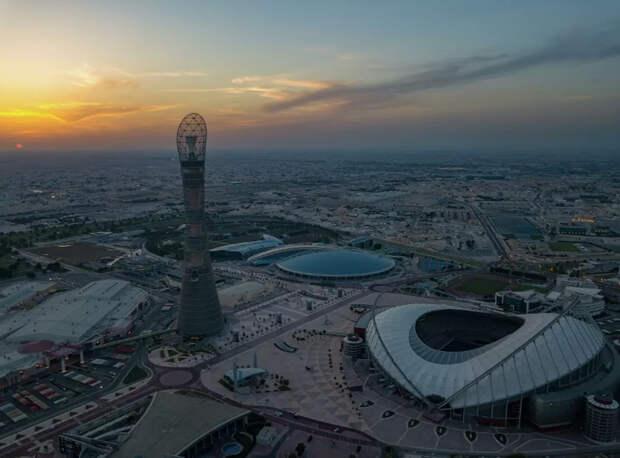 СМИ: в ходе подготовки к ЧМ в Катаре погибли более 6,5 тысяч мигрантов