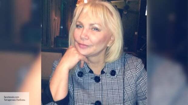 Титаренко предупредила, что война из Донбасса может перейти в центр Украины