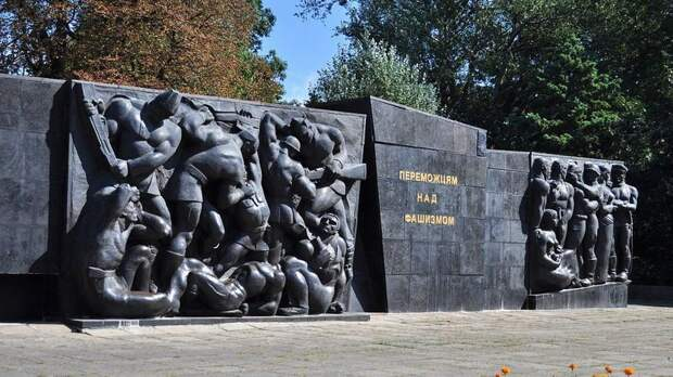Предсмертные судороги еврейской хунты Украины: счёт идёт на месяцы
