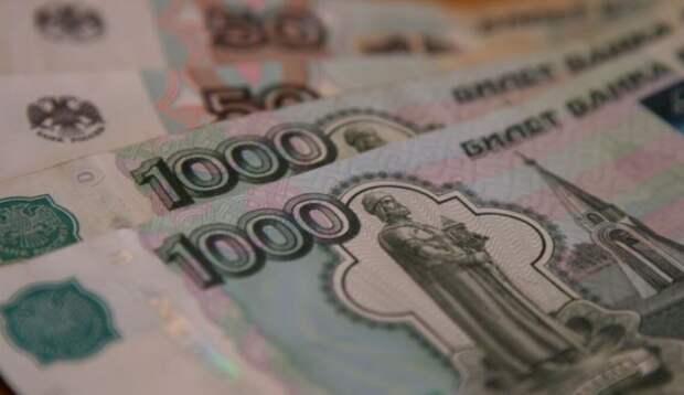 Росстат зафиксировал рост реальных зарплат россиян