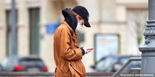 ГУМ могут оштрафовать за нарушения мер профилактики COVID-19. Фото: М. Денисов mos.ru