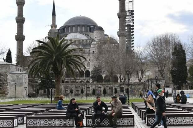 Работница отеля раскрыла детали инцидента с украинскими туристами в Турции