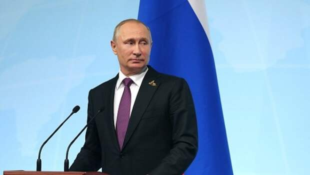 В команде Путина появился ещё один Дмитрий Песков (ФОТО)