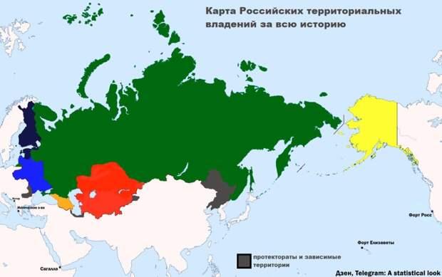 Крупнейшие империи в истории, строительство замка и энергоустойчивость России