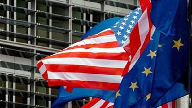 США заранее предупредили ЕС о новых мерах против России - источник