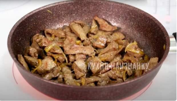 Вкусное блюдо из картофеля за 25 минут: неделю уже готовлю, а всё равно едят с удовольствием