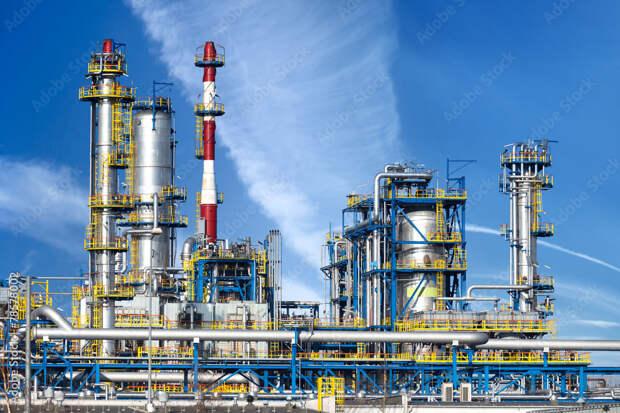 """""""Татнефть"""" не исключает возможности в будущем перерабатывать всю добытую нефть"""