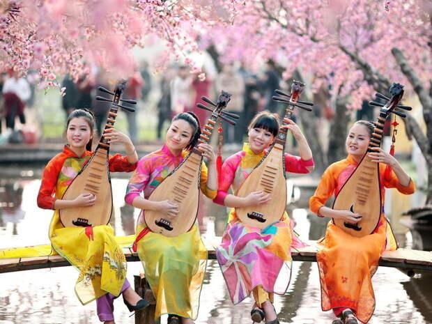 В САО декан факультета Китайской консерватории раскроет тайны музыки