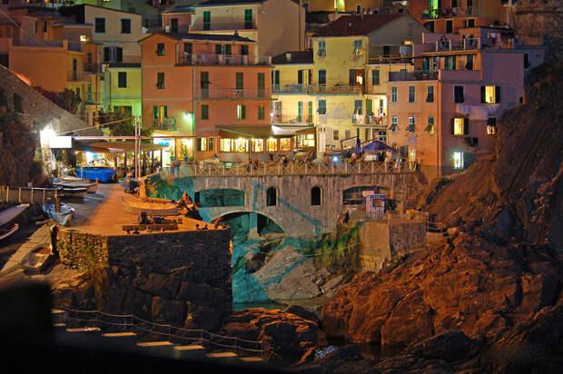 10 красивейших мест Италии, которые обязательно нужно посетить